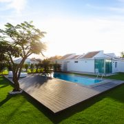 Villa with private pool - Seven Hotels & Wellness